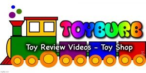ToyBurb.com - Toy Review Videos - Shop Toys